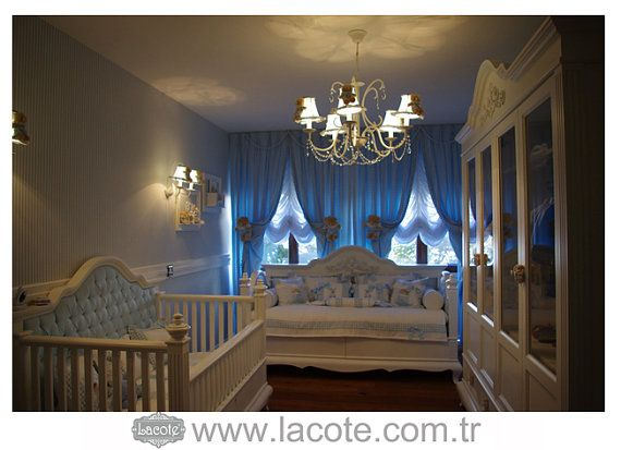 221 Best Images About Luxury Baby Nurseries On Pinterest