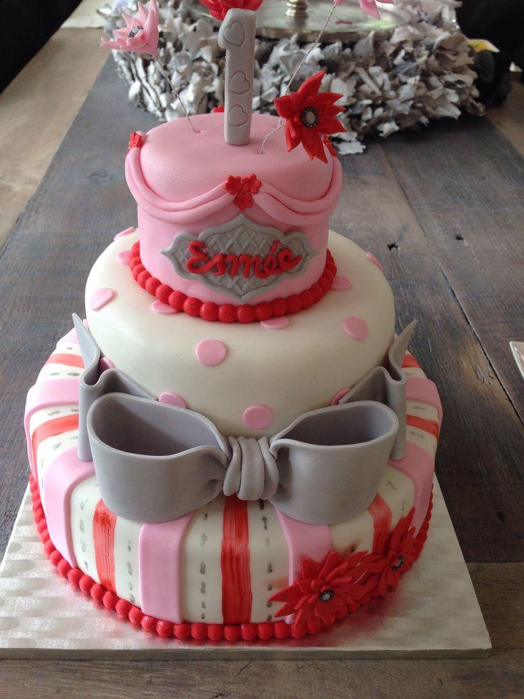 Studio Roos cake
