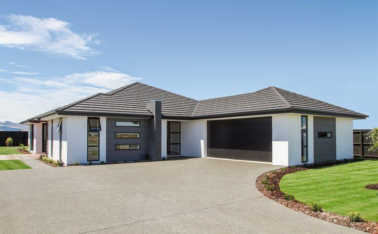Showhomes   Lincoln Christchurch   G.J. Gardner Homes