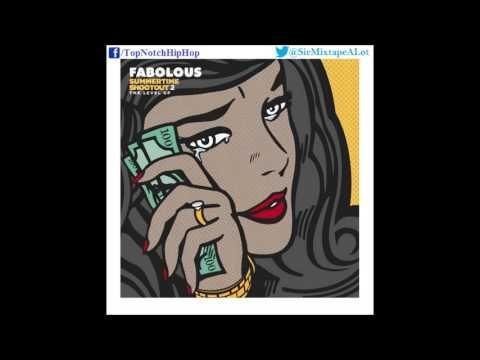 Fabolous - Goyard Bag (Feat. Lil Uzi Vert) [Summertime Shootout 2] - YouTube