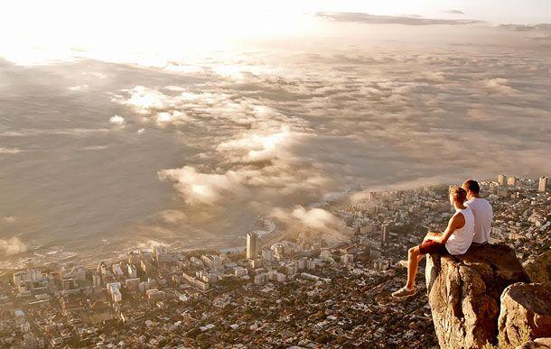 Kapstadt - Fotografie: 8 Städte von ganz weit oben! on uberding.net