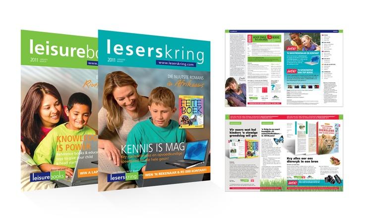Leserskring - Leisure Books