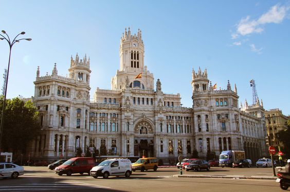 Why You Should Visit Madrid Instead of Barcelona