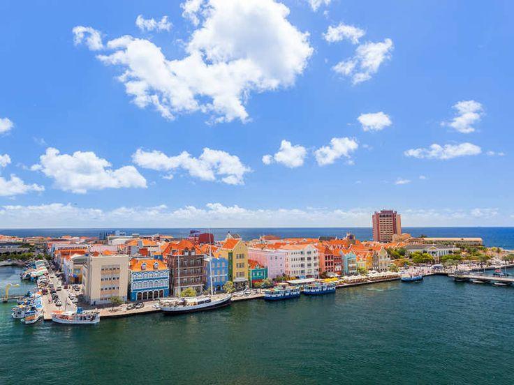TravelDeal - Prachtig Boutique Hotel op Curaçao