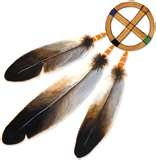 Mishe Moneto ... Symbol for The Great Spirit - Shawnee tribe
