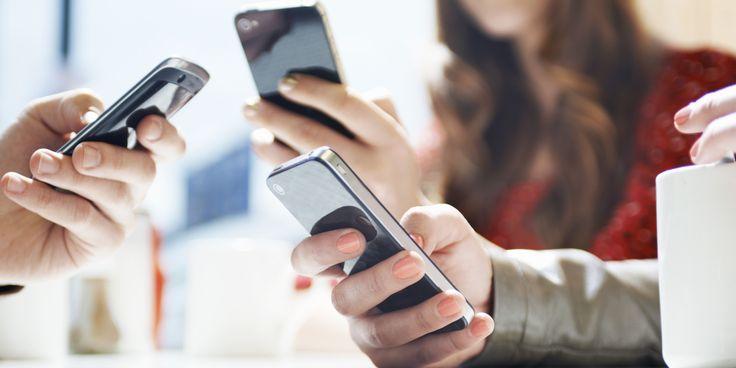 Dicas de Marketing para dispositivos móveis