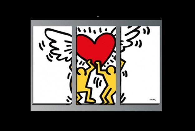 Quadri d'amore famosi: idee romantiche per le cartoline di San Valentino | NanoPress Cultura