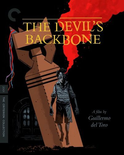 The Devil's Backbone [Criterion Collection] [Blu-ray] [2001]