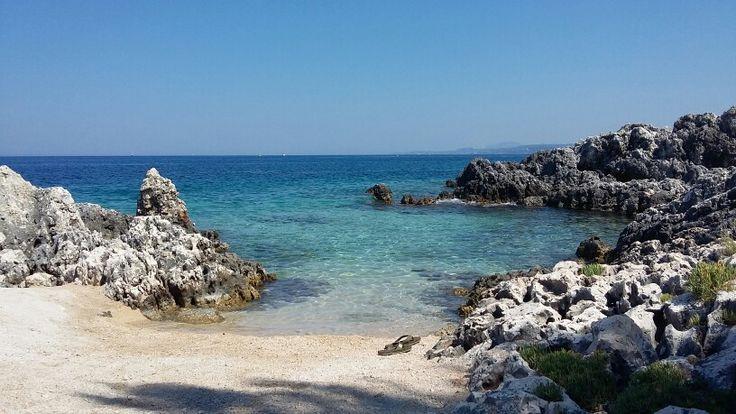 #zante #blueWaters #beach #nebelos