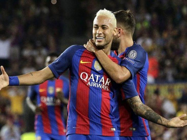 La Audiencia Nacional revoca el archivo del 'caso Neymar'