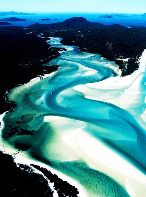 The Whitsundays, Australia