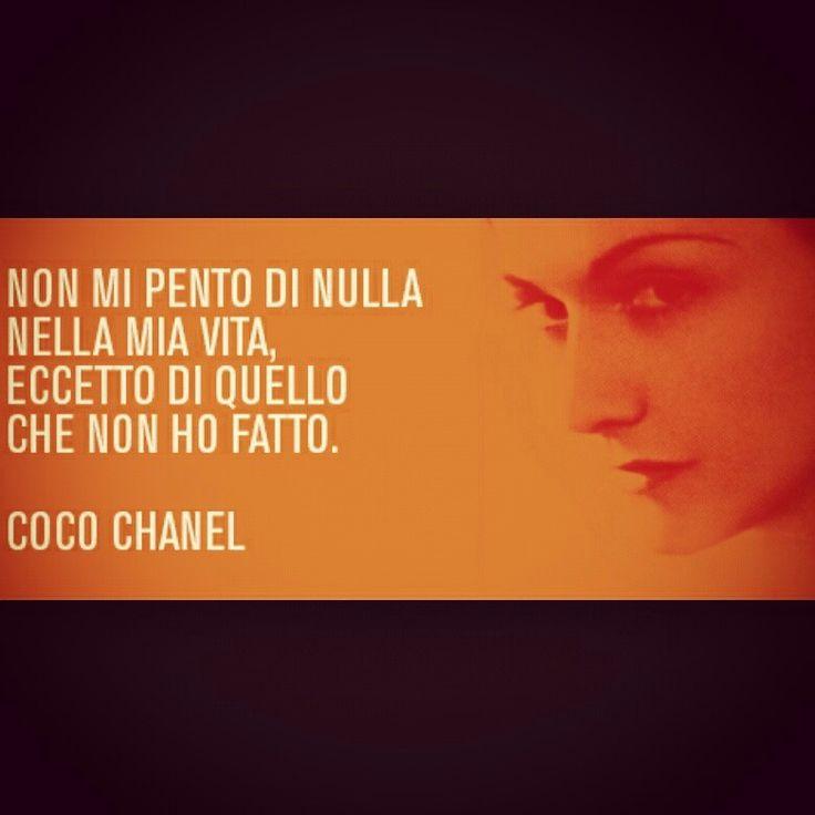 #cit #quotes #chanel #CocoChanel #aforisma