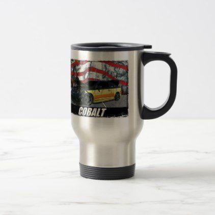 2006 Cobalt SS Travel Mug - home gifts cool custom diy cyo