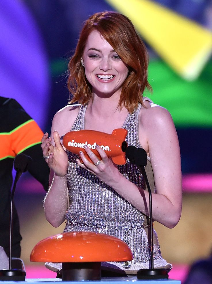 Best Pictures From Nickelodeon Kids' Choice Awards 2015 | POPSUGAR Celebrity