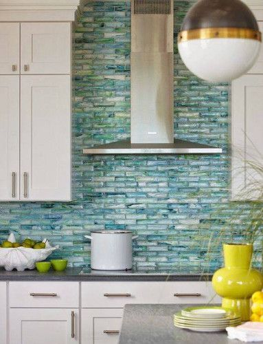 Fascinating Cool Ideas Smoked Mirror Backsplash painted backsplash