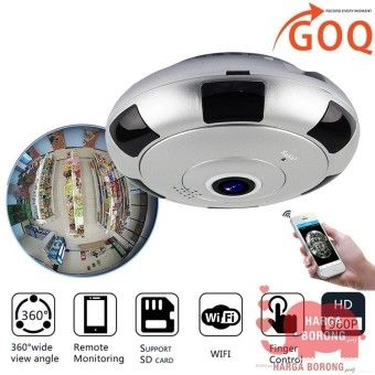 Special Price GOQ IPV-1 VR 360 Wifi Panoramic Surveillance IP Security Camera CCTV Cam 960P HDOrder in good conditions GOQ IPV-1 VR 360 Wifi Panoramic Surveillance IP Security Camera CCTV Cam 960P HD You save GO945ELAAU79EGANMY-65603497 Cameras Security Cameras & Systems IP Security Cameras GOQ GOQ IPV-1 VR 360 Wifi Panoramic Surveillance IP Security Camera CCTV Cam 960P HD