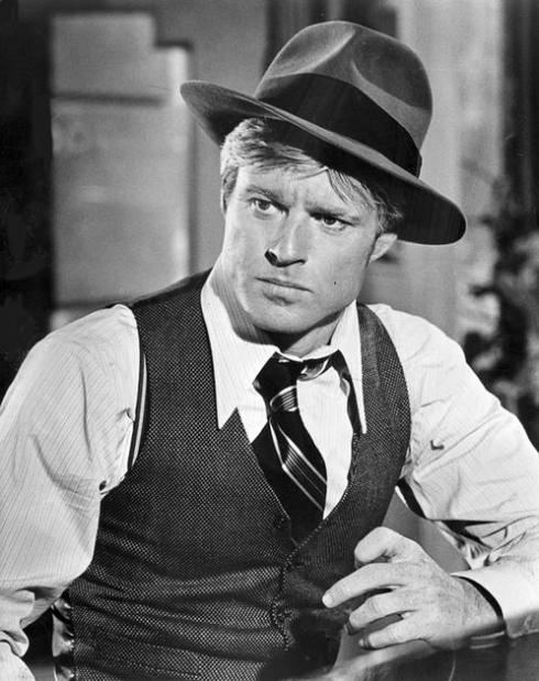 ROBERT REDFORD - The man who made it all possible @Sundance ChannelPaul Newman, Favorite Actor, But, Movie Stars, Brad Pitt, Beautiful People, Favorite Movie, Sting 1973, Young Robert Redford