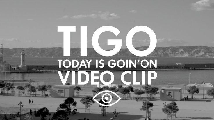 Soldièse - TIGO [Today's Goin' On] - Video Clip Marseille - Noir et Blanc