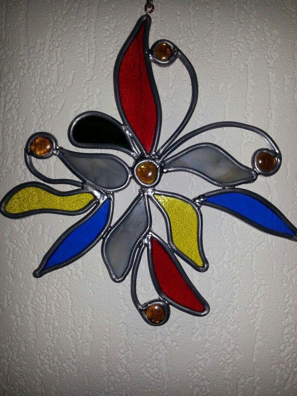 Fantasie bloem