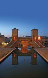 Eventi News 24: Venerdì 23 agosto 2013 secondo round a Comacchio per il Ferrara Buskers Festival® www.eventinews24.com