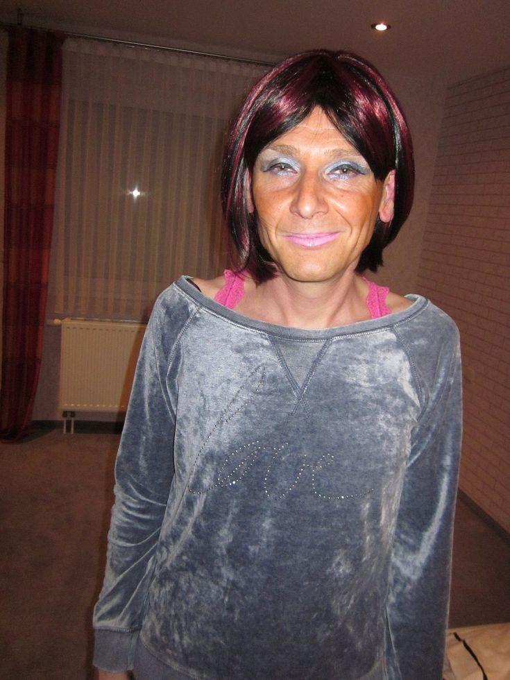 Bin ich nicht süss? Ich bin die #Christiane aus #D38533 #Vordorf, #Weststrasse 26a Tel. 0170 216 3330