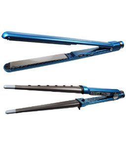 Top 10 Best Hair Straightener in 2014 Nano-Titanium-1-Inch-Ultra-Thin-Hair-Straightener-by-BaByliss  #Hair_Straightener
