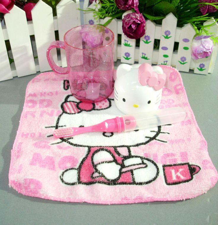 Ucuz yeni 3d hello kitty banyo yıkama w ayarlayın havlu fırçası kap yey5503, Satın Kalite Banyo Takımları doğrudan Çin Tedarikçilerden: Yeni 3d hello kitty banyo yıkama w ayarlayın havlu fırçası kap yey-5503büyük kalemi çocukDurumda: 1 x&