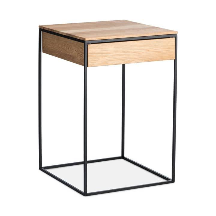 Gaia Nachttisch Nachttisch Schlafzimmermobel Tisch