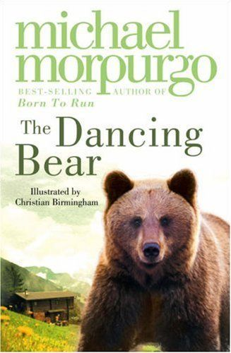 The Dancing Bear (Young Lion Storybooks) by Michael Morpurgo http://www.amazon.co.uk/dp/0006745113/ref=cm_sw_r_pi_dp_Srg.vb129H3VG