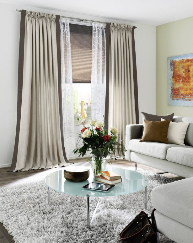 Wohndesign Vorhang Design Ideen Fenster Granada Gardinen