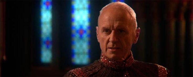 Once Upon A Time: Alan Dale volverá como el Rey George en la sexta temporada  Noticias de interés sobre cine y series. Noticias estrenos adelantos de peliculas y series