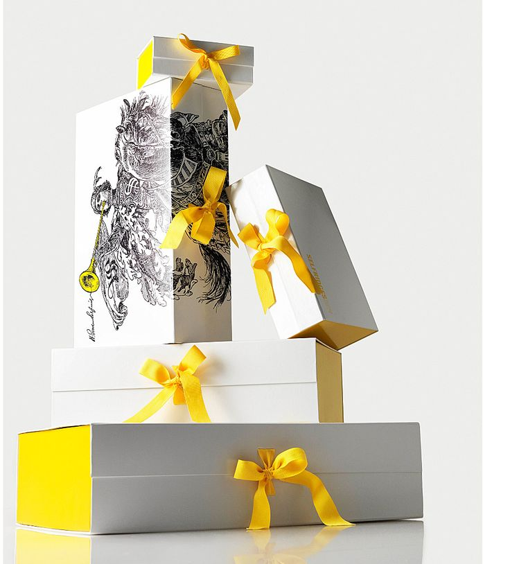 96 best packaging images on pinterest product packaging design gift box negle Gallery