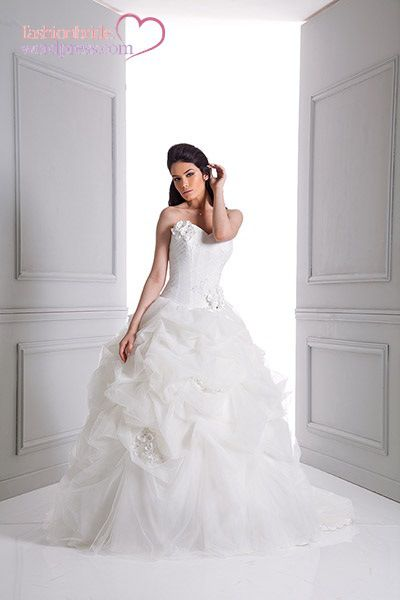 Nalejo 2014 Fall Bridal Collection