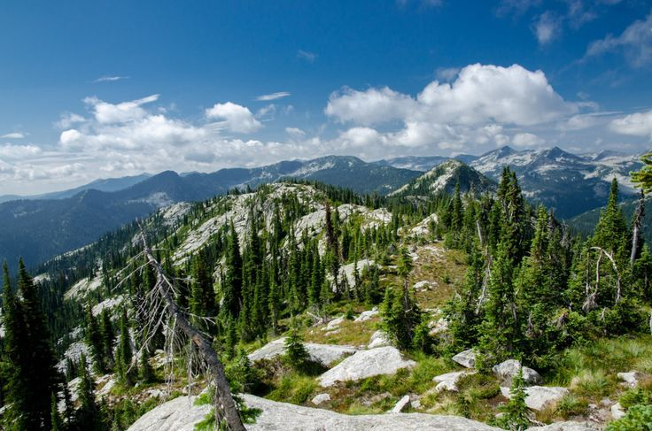 - 25 Photos That Will Make You Want To Hike The Pacific Northwest Trail