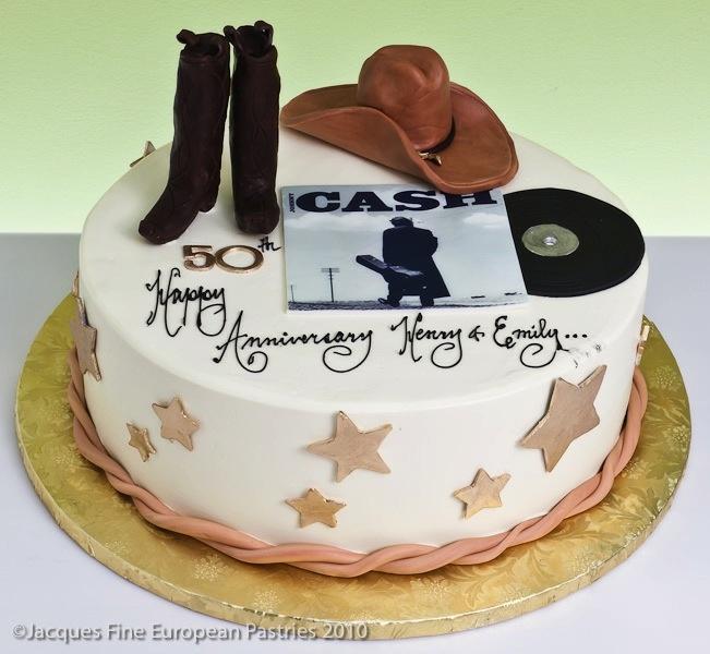 Good Old Days Cake