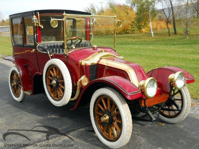 1912 Renault