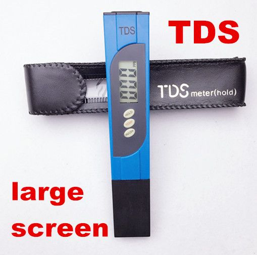 $4.62 (Buy here: https://alitems.com/g/1e8d114494ebda23ff8b16525dc3e8/?i=5&ulp=https%3A%2F%2Fwww.aliexpress.com%2Fitem%2Ftop-quality-TDS-tester-pen-portable-PH-meter-Titanium-probe-large-screen-Water-quatily-test-for%2F32652455799.html ) top quality TDS tester pen portable PH meter Titanium probe large screen Water quatily test hydroponics Aquarium Pool 6% off for just $4.62