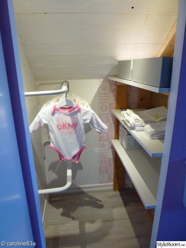barnrum,flickrum,babyrum,barnkläder,barngarderob