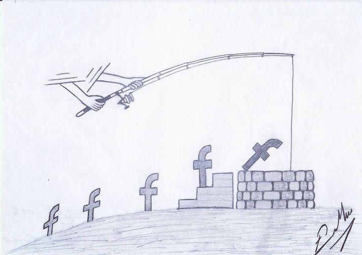 #facebook  #karikatür #karikatürsaati #cartoon #resim #sanat #birkalembirsilgi  #şövale #mizah #karakalem #çizim http://turkrazzi.com/ipost/1515810929659578009/?code=BUJPgJpA4aZ