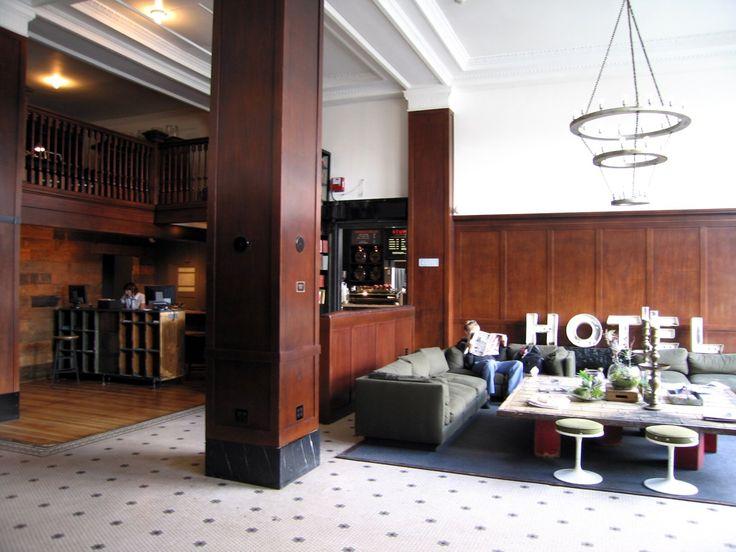 Ace Hotel Seattle 若者に支持され続けるシアトル発のデザインホテル「エースホテル」全7つ