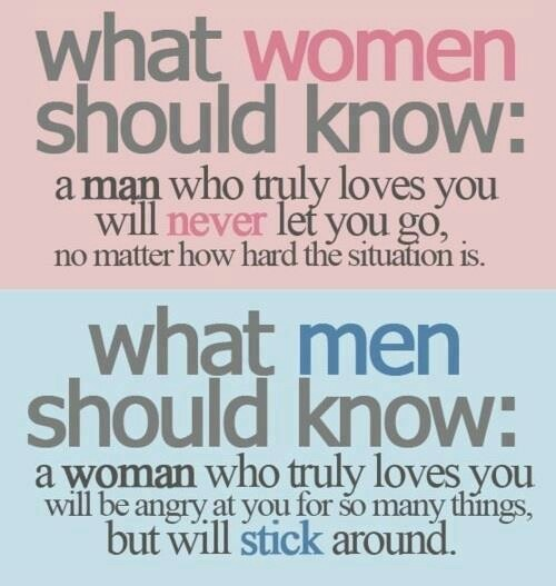 Quotes On Men And Women: Quotes & Sayings!