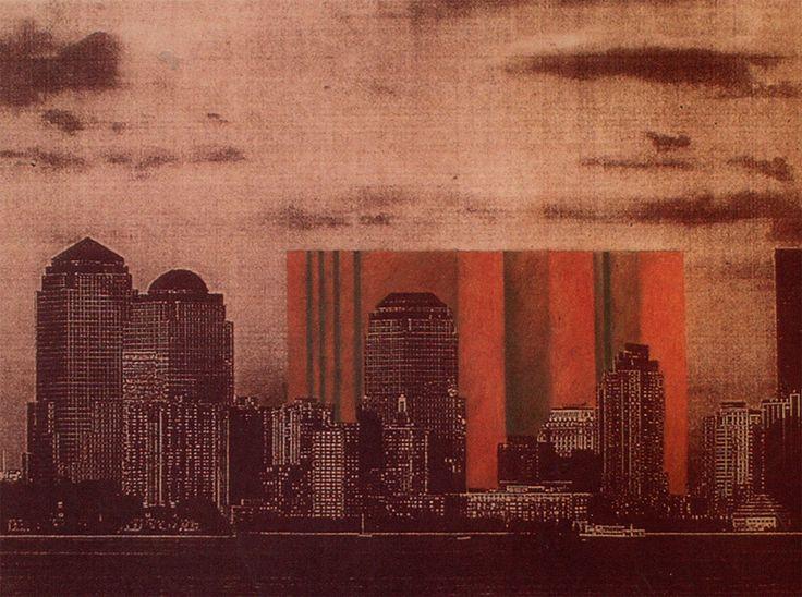 21_World Trade Center_Raimund Abraham