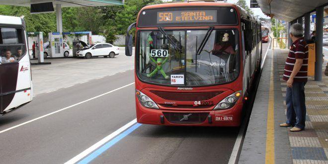 Não vai ter greve de ônibus em Manaus