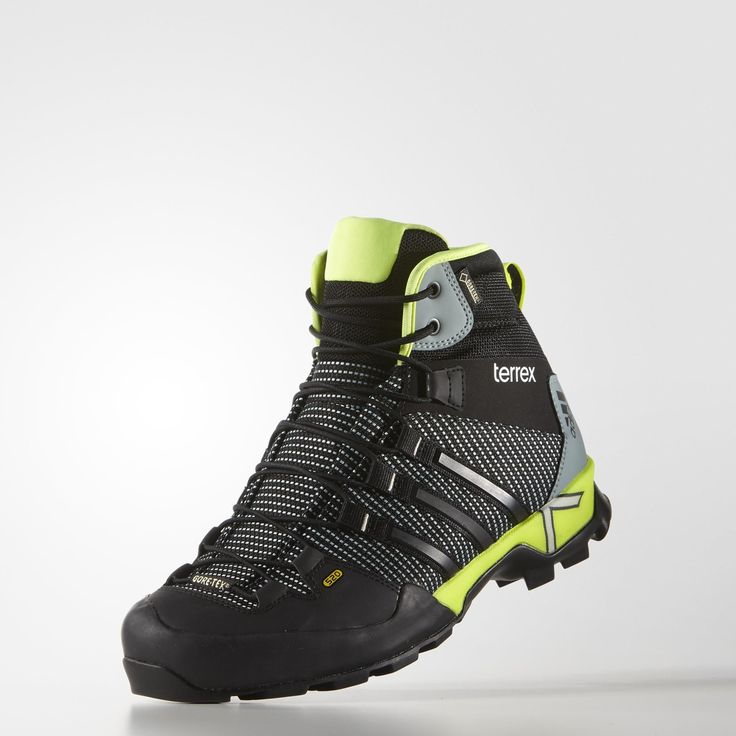 Chaussure montante Terrex Scope GTX - noir adidas | adidas France