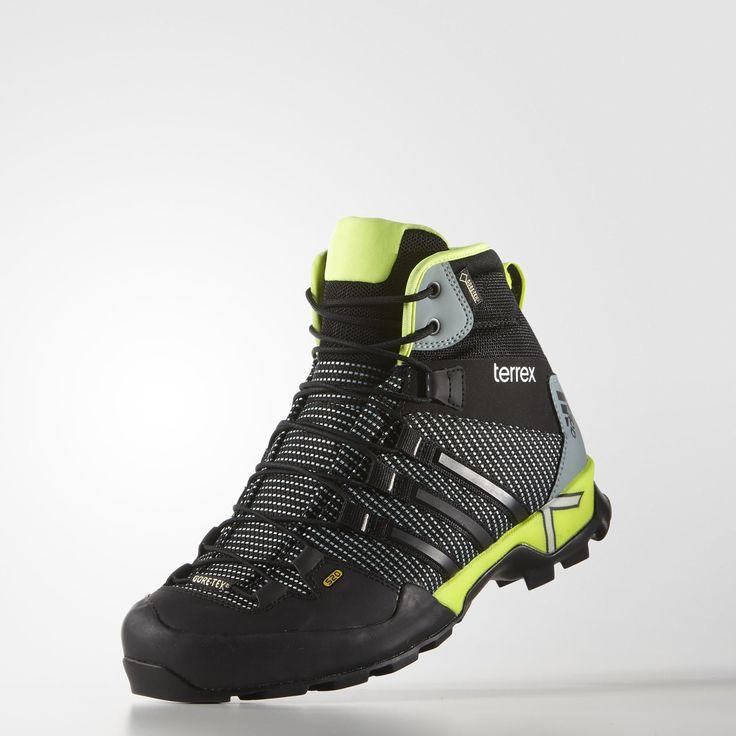 Chaussure montante Terrex Scope GTX - noir adidas | adidas France