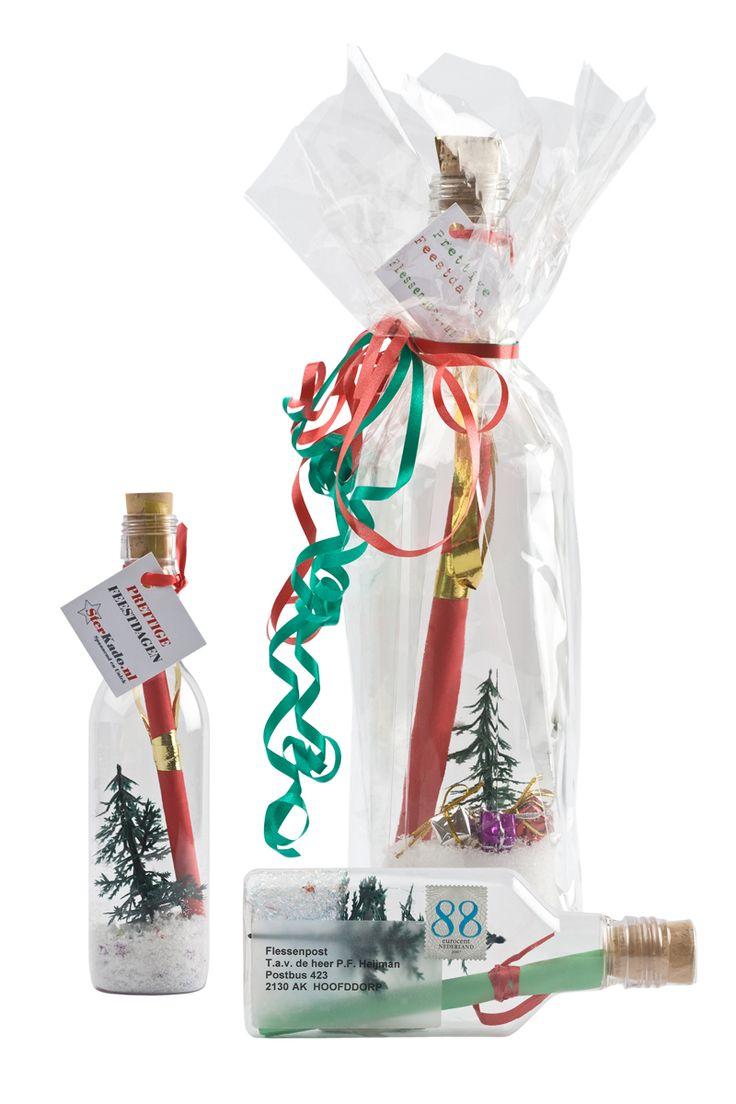 Originele uitnodiging voor kerstfeest - aparte kerstkaart - leuke manier om je cadeaubon of cadeaukaart met kerst te verpakken. overige