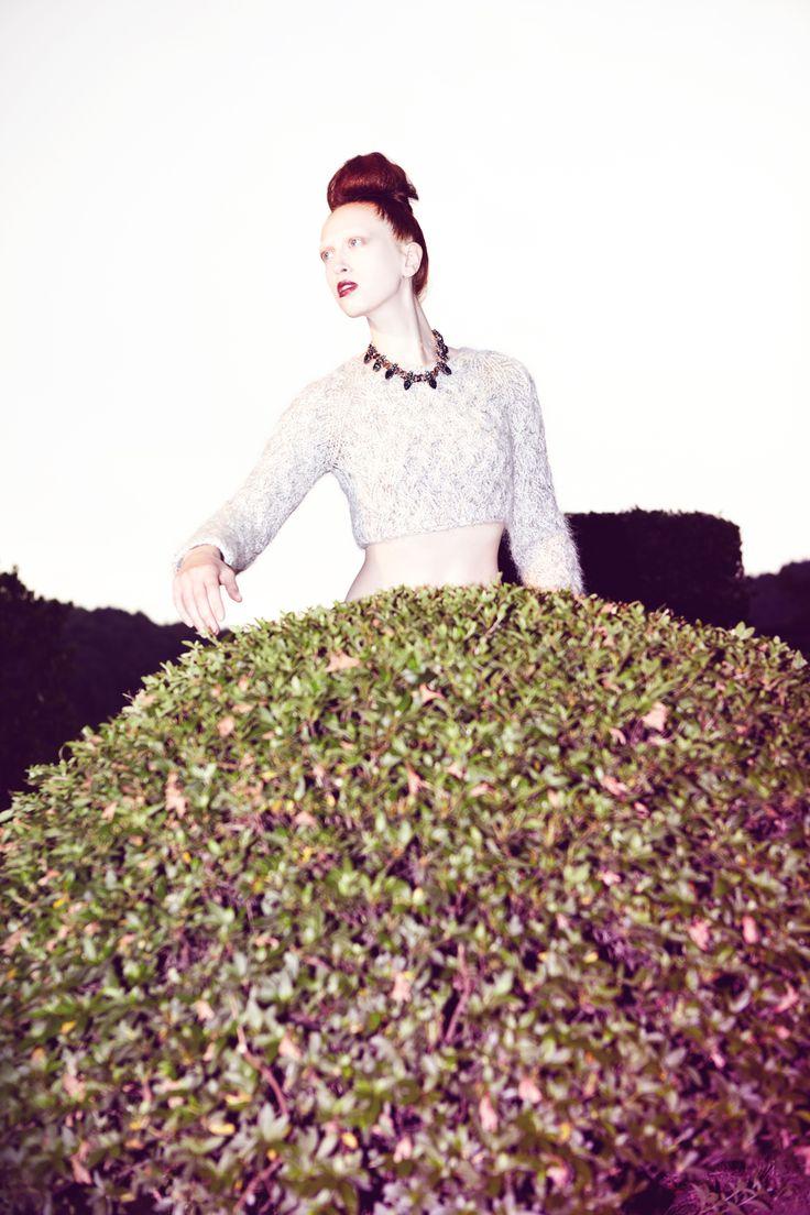 Sarah Zuloeta Fashion Stylist