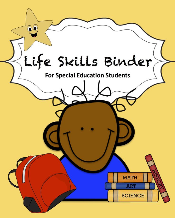 This is the perfect resource for teachers and parents that want to help a student learn about and review important life skills. This resource offers 15 pages of helpful tips as well as discussion questions to reinforce these skills. This binder could be used as a reference for students with ADHD and Autism that may need reminders throughout the school year on how to be an awesome student with great life skills.