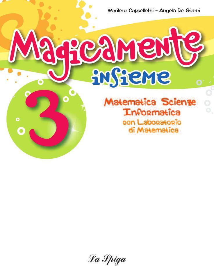 matematica scienze informatica con laboratorio di matematica scuola primaria