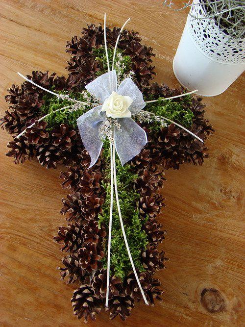 Šiškový kříž / Zboží prodejce orchidejka shop | Fler.cz